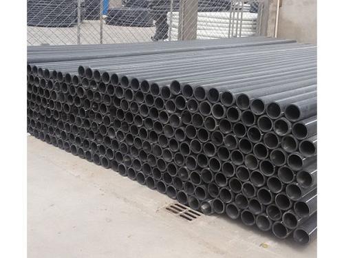 pe给水管(口径200mm)西安pe管厂家