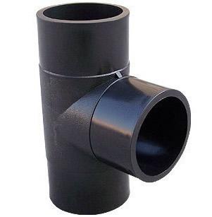 pe给水管(三通)管件