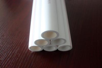 如何辨别ppr管材的质量差异?