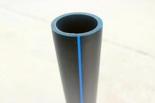 如何给pe管进行水压测试?西安pe管厂家解析