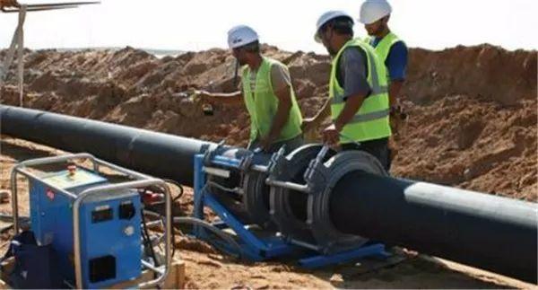 【十多年施工经验】告诉你PE给水管材焊接方法.jpg