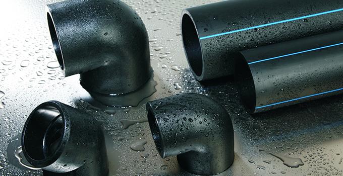 厂家教你选择质量好的PE给水管材