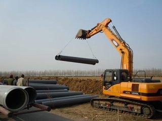 PE给水管焊接方法与施工要求