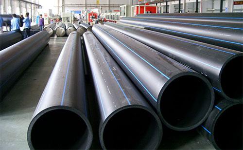 PE给水管生产工艺与质量问题解决指南