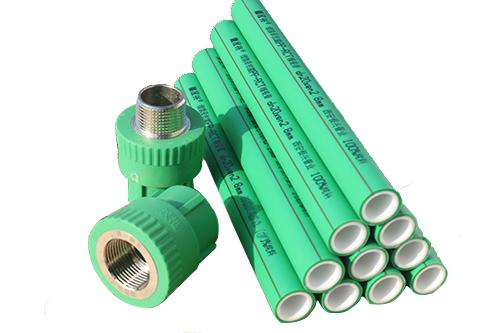 绿翡翠PPR给水管