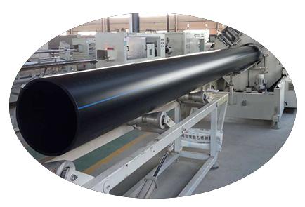 给水PE管材热熔接施工流程注意问题