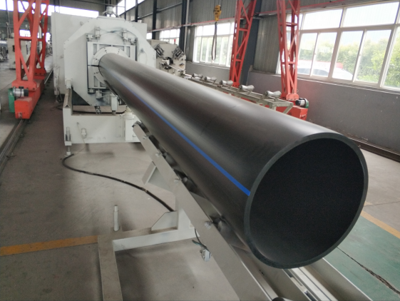 hdpe管材成产过程.png
