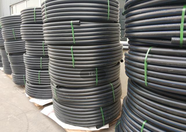 pe给水管材公称压力,连接方式及SDR