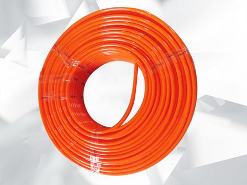 地暖管橘红色PE-RT管材.jpg