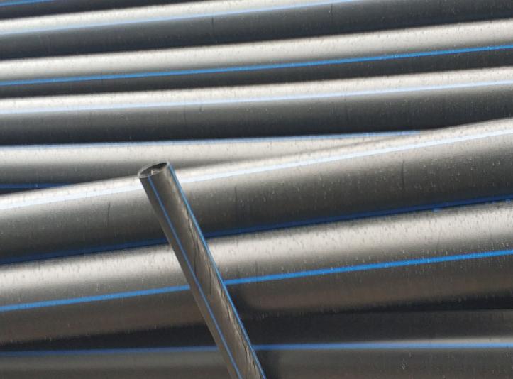 pe管材为远距离大口径给水管道行业带来了新的篇章